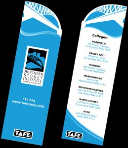 TAFE NSW, Bookmark