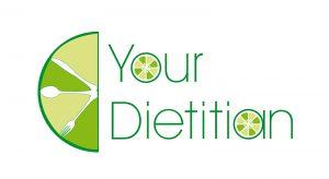 Your Dietition, Logo Design