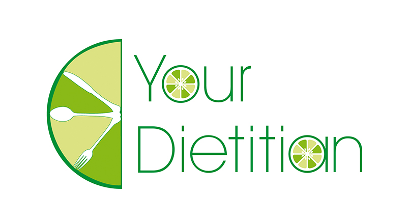 Your Dietition, Logo Design