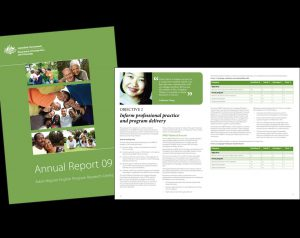 AMEP Research Centre Annual Report 09