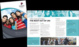 Macquarie University, Insider Guide 09